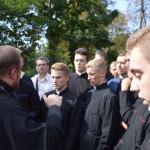 DSC 00501 150x150 ЛПБА взяла участь у поминальних заходах на Янівському кладовищі