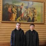 DSC 00502 150x150 Паломницька поїздка у Манявський монастир