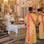 DSC 0051 150x150 Богослужіння неділі отців VII Вселенського Собору