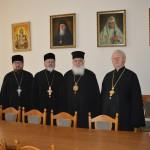 DSC 0052 150x150 Делегація ЛПБА відвідала Львівську духовну семінарію