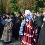 DSC 0053 150x150 ЛПБА взяла участь у поминальних заходах на Янівському кладовищі