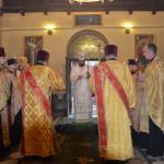 DSC 00552 150x150 Богослужіння неділі отців VII Вселенського Собору