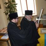 DSC 0056 150x150 Делегація ЛПБА відвідала Львівську духовну семінарію