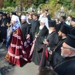 DSC 00621 150x150 ЛПБА взяла участь у поминальних заходах на Янівському кладовищі
