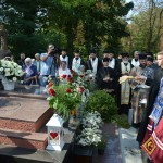 DSC 00691 150x150 ЛПБА взяла участь у поминальних заходах на Янівському кладовищі