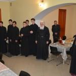 DSC 0071 150x150 Делегація ЛПБА відвідала Львівську духовну семінарію