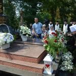 DSC 0074 150x150 ЛПБА взяла участь у поминальних заходах на Янівському кладовищі