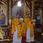 DSC 00753 150x150 Паломницька поїздка у Манявський монастир