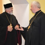 DSC 0080 150x150 Делегація ЛПБА відвідала Львівську духовну семінарію