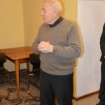 DSC 0083 150x150 Делегація ЛПБА відвідала Львівську духовну семінарію