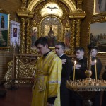 DSC 00833 150x150 Паломницька поїздка у Манявський монастир