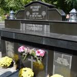 DSC 00841 150x150 ЛПБА взяла участь у поминальних заходах на Янівському кладовищі