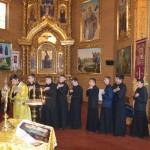 DSC 00871 150x150 Паломницька поїздка у Манявський монастир