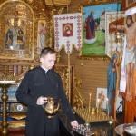 DSC 00954 150x150 Паломницька поїздка у Манявський монастир