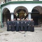 DSC 0096 150x150 Делегація ЛПБА відвідала Львівську духовну семінарію