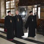 DSC 0102 150x150 Делегація ЛПБА відвідала Львівську духовну семінарію
