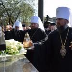 DSC 01022 150x150 ЛПБА взяла участь у поминальних заходах на Янівському кладовищі
