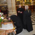 DSC 0113 150x150 Делегація ЛПБА відвідала Львівську духовну семінарію