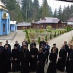 DSC 01142 150x150 Паломницька поїздка у Манявський монастир