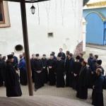 DSC 0115 150x150 Паломницька поїздка у Манявський монастир