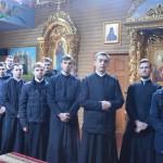 DSC 0119 150x150 Паломницька поїздка у Манявський монастир