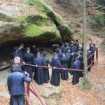 DSC 01441 150x150 Паломницька поїздка у Манявський монастир
