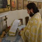 DSC 01472 150x150 Богослужіння неділі отців VII Вселенського Собору