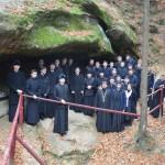 DSC 01481 150x150 Паломницька поїздка у Манявський монастир
