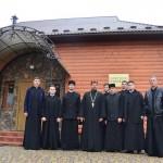 DSC 01561 150x150 Паломницька поїздка у Манявський монастир