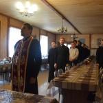 DSC 01583 150x150 Паломницька поїздка у Манявський монастир
