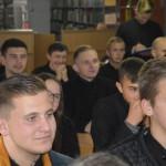 DSC 0175 150x150 У ЛПБА відбулась презентація монографії прот. Івана Гарата