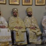 DSC 01933 150x150 Богослужіння неділі отців VII Вселенського Собору