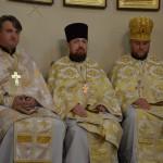 DSC 01983 150x150 Богослужіння неділі отців VII Вселенського Собору