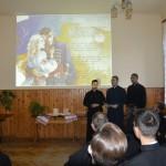 DSC 0202 150x150 У ЛПБА відбувся творчий вечір, присвячений ювілею Дмитра Павличка