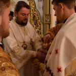DSC 02332 150x150 Богослужіння неділі отців VII Вселенського Собору