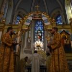 DSC 0268 150x150 Богослужіння неділі отців VII Вселенського Собору