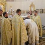 DSC 02821 150x150 Богослужіння неділі отців VII Вселенського Собору