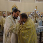 DSC 03312 150x150 Богослужіння неділі отців VII Вселенського Собору