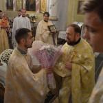 DSC 04371 150x150 Богослужіння неділі отців VII Вселенського Собору
