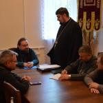 DSC 0571 150x150 Засідання кафедри церковно історичних та практичних дисциплін