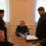 DSC 0574 150x150 Засідання кафедри церковно історичних та практичних дисциплін