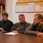 DSC 0582 150x150 Засідання кафедри церковно історичних та практичних дисциплін