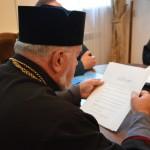 DSC 0592 150x150 Засідання кафедри церковно історичних та практичних дисциплін