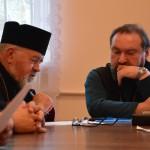 DSC 0596 150x150 Засідання кафедри церковно історичних та практичних дисциплін