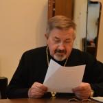 DSC 0623 150x150 Засідання кафедри церковно історичних та практичних дисциплін