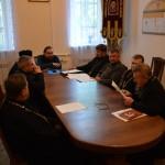 DSC 0626 150x150 Засідання кафедри церковно історичних та практичних дисциплін