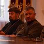 DSC 0631 150x150 Засідання кафедри церковно історичних та практичних дисциплін
