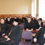 DSC 07141 150x150 У ЛПБА відбулась студентська конференція, присвячена третьому відродженню УАПЦ
