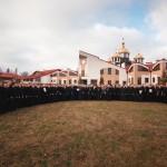 1149 150x150 Хор ЛПБА взяв участь у першому фестивалі семінарійних хорів