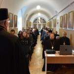 DSC 0121 150x150 ХІІ Міжнародна конференція у Львівській православній богословській академії